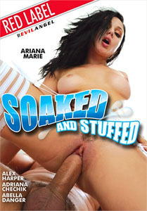 Soaked And Stuffed – Evil Angel