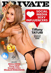 Social Media Sexy Influencers – Private