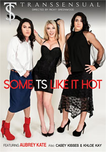 Some TS Like It Hot – TransSensual
