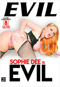 Sophie Dee Is Evil – Evil Angel