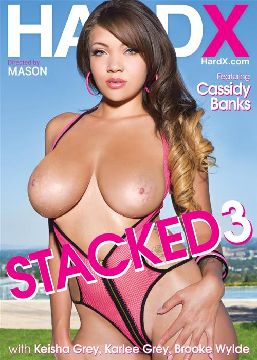 Stacked #3 – Hard X