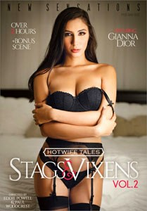 Stags & Vixens #2 – New Sensations