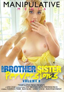 Step Brother Sister Perversions #8 – Manipulative Media