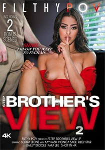 Step Brother's View #2 – Filthy POV