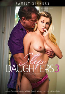 Step Daughters #3 – Family Sinners