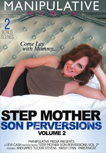 Step Mother Son Perversions #2 – Manipulative Media