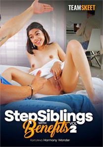 Step Siblings With Benefits #2 – Team Skeet
