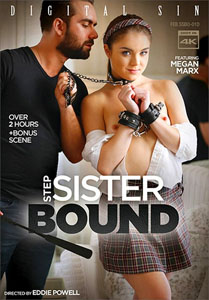 Step-Sister Bound – Digital Sin