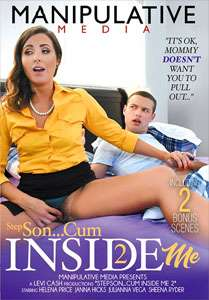 Step Son . . . Cum Inside Me #2 – Manipulative Media