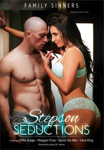 Stepson Seductions – Family Sinners