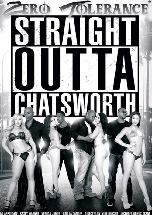 Straight Outta Chatsworth – Zero Tolerance