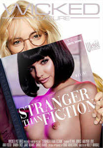 Stranger Than Fiction – Wicked Pictures