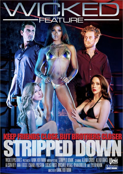 Stripped Down – Wicked Pictures