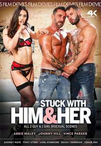 Stuck With Him & Her – Devil's Film