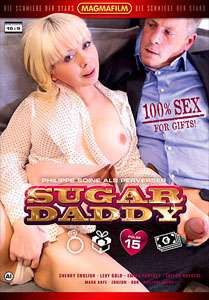 Sugar Daddy #15 – Magma Film