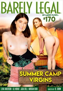 Summer Camp Virgins – Hustler