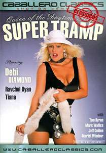 Super Tramp – Caballero Home Video