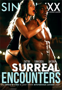 Surreal Encounters – Sinful XXX
