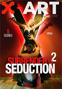 Surrender To Seduction #2 – X Art