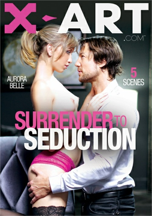 Surrender To Seduction – X Art
