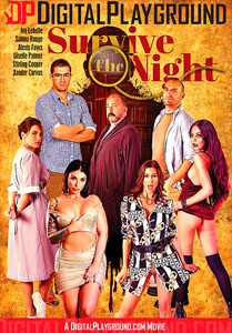 Survive The Night – Digital Playground