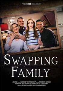 Swapping Family – Pure Taboo