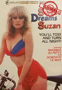 Sweet Dreams Suzan – Caballero Home Video