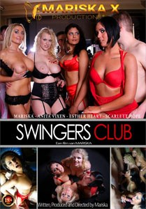 Swingers Club – MariskaX Productions