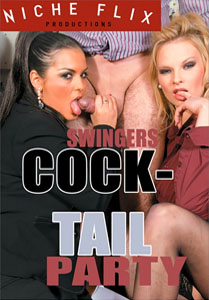 Swingers Cock-Tail Party – Niche Flix
