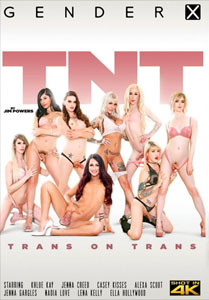 TNT: Trans On Trans – Gender X