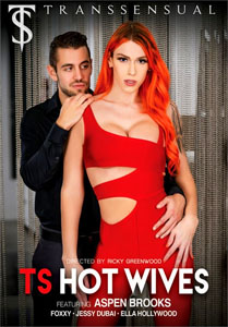 TS Hot Wives – TransSensual