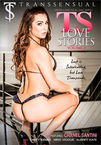 TS Love Stories #2 – Transsensual