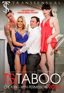 TS Taboo #3: Cheating With Permission – Transsensual