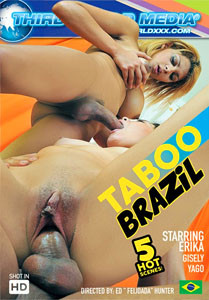 Taboo Brazil – Third World Media