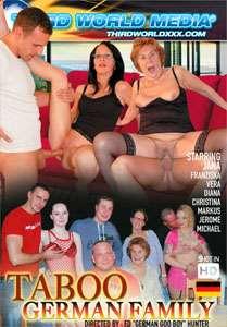 Free german family porn