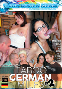 Taboo German MILFs #2 – Third World Media