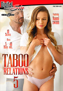 Taboo Relations #5 – Digital Sin