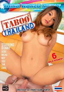 Taboo Thailand – Third World Media