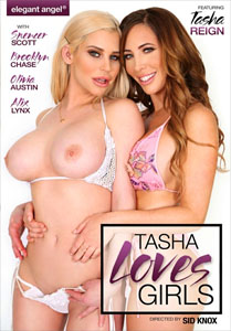 Tasha Loves Girls – Elegant Angel