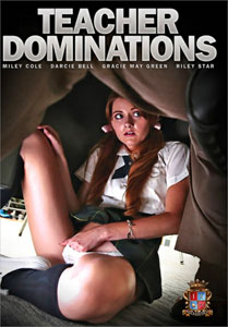 Teacher Dominations – Innocent High