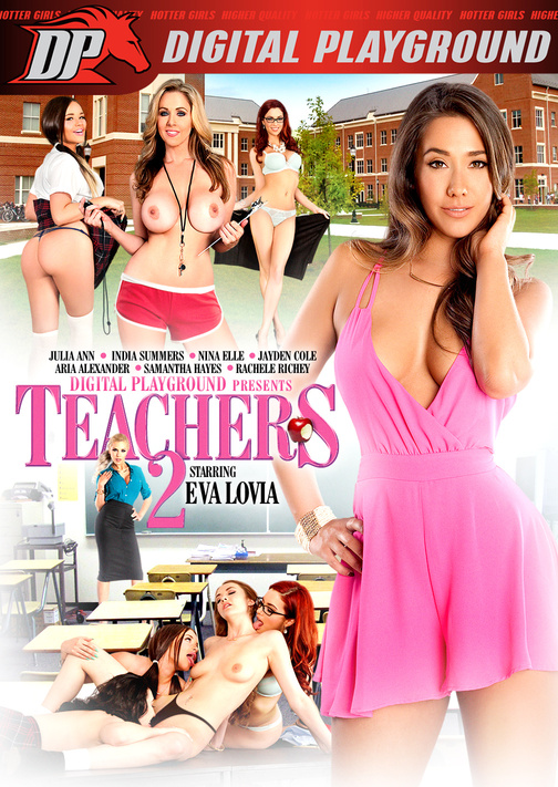 Teachers 2 – Digital Playground