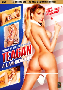 Teagan: All-American Girl – Digital Playground