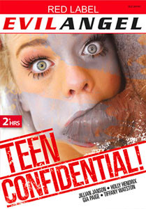 Teen Confidential! – Evil Angel