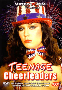 Teenage Cheerleaders – Video X Pix