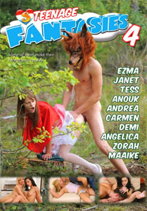 Teenage Fantasies #4 – Club Seventeen