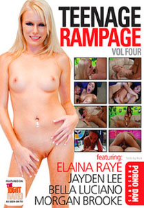 Teenage Rampage Four – Immoral Productions