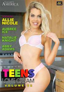 Teens Love Cream #2 – Naughty America