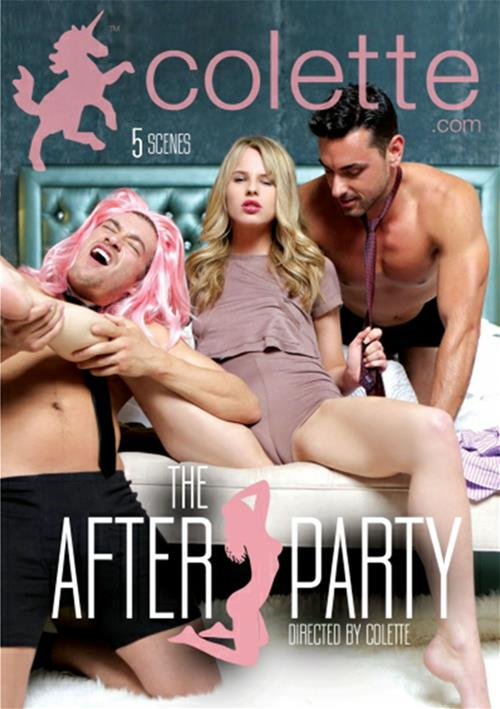 The After Party – Colette
