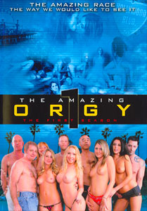 The Amazing Orgy: Season #1 – Mr. Niche