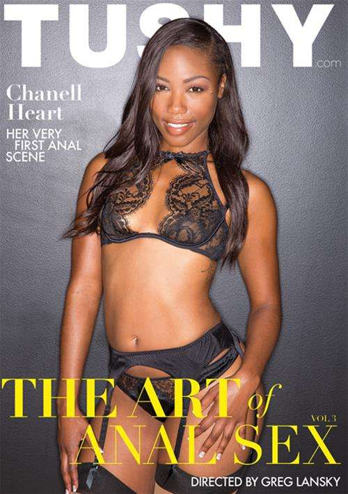 The Art Of Anal Sex #3 – Tushy